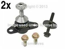 Volvo s60 s80 v/xc70 Ball Joint Left and Right (x2) KARLYN control arm link