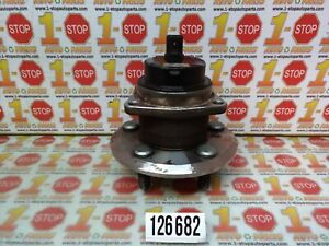 05 06 07 08 09 10 2008 2009 2010 SCION TC REAR WHEEL HUB BEARING ASSEMBLY OEM