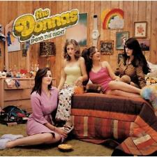 The Donnas - Spend The Night: Expanded Edition (NEW CD)