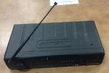 Samson - Stage 5 SR5 VHF FM wireless Receiver | dealer | great spare | was $199