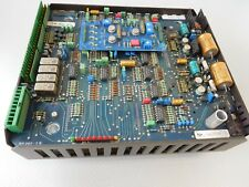Heldt Rossi SM 804/805 DC ; SM 807 DC ; Typ 500-75