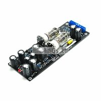 6J1 Valve Pre-amp Tube PreAmplifier Kit Assembled Board Audio Musical Fidelity