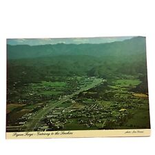 4X6 in. Pigeon Forge Gateway to the Smokies Unposted Postcard