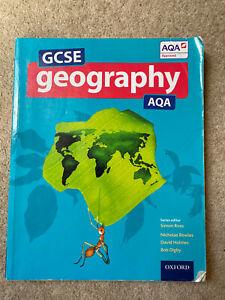 GCSE Geography AQA
