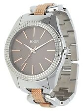 Joop Damen Armbanduhr Kelly silber JP101562002