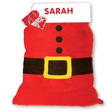 Мешок Санта Клауса (Деда Мороза)