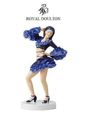 Royal Doulton Figurine Dance THE CHA CHA HN5447 Limited edition New box
