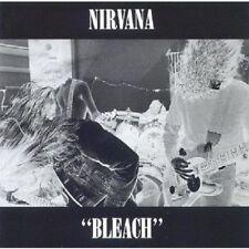 Nirvana - Bleach DELUXE 2x 180g vinyl LP IN STOCK NEW/SEALED