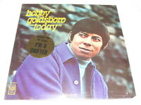 "Bobby Goldsboro ""Today"" 1969 Pop LP, SEALED!, with Hype Sticker, Original Press"