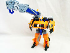Transformers Armada Smokescreen Acion Figure Autobot