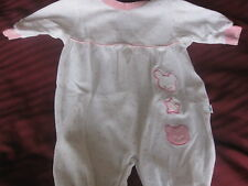NEW LITTLE ME GIRLS ONE PIECE 9 months OUTFIT LOOK!