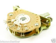 Oak Grigsby 5 way pickup selector switch Fender Strat 5 way Switch MIM & USA