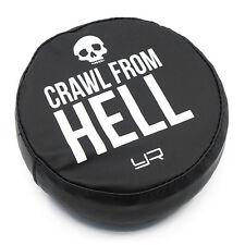 "Yeah Racing ""Crawl From Hell"" 1.9"" Rock Crawler Wheel / Tire Cover YA-0490"