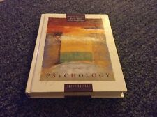 Psychology by Ann L. Weber and Philip G. Zimbardo (1999, Hardcover, Student Edit