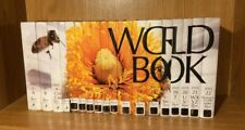 2015 World Book Encyclopedia Replacement Volumes Price Per Book