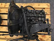 HYDRAULIC GEARBOX FROM PERKINS 4236 ENGINE Borg warner for Lancer Boss ,forklif?