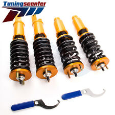 TCT Coilover Kit for Honda Civic EK EJ EM Height Adjustable 96-00 Shock Absorber