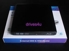 New USB 3.0 external Drive For Pioneer BDC-TD03 Blu-ray Combo BD-ROM Player