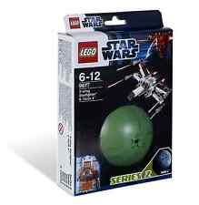 LEGO® Star Wars 9677 X-wing Starfighter™ & Yavin 4™ NEU OVP NEW MISB NRFB