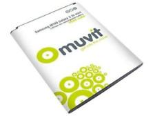 Batería para Samsung Galaxy S3 Mini - Muvit, 1500 mAh