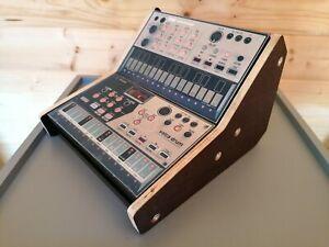 Korg Volca Duo Rack | Ständer | Stand | Bass |Sample | Beats | Keys Siebdruck