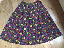 Damenröcke im Falten- & Plisseerock-Stil in Größe 42