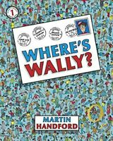Very Good, Where's Wally?, Handford, Martin, Paperback