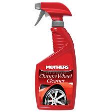 Mothers Polish 05824 Pro-Strength Chrome Wheel Cleaner 24Oz