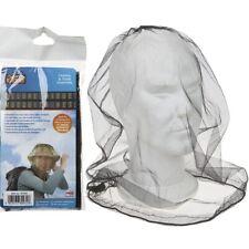 50.8cm Extérieur Anti Moustique Protection Chapeau Filet Bug Insect Abeille