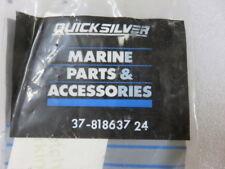 New Mercury Mercruiser Quicksilver Oem Part # 37-863309 Decal