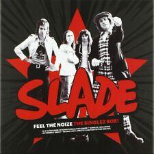 Slade - Feel The Noize Limited Box Set (2019 - EU - Original)