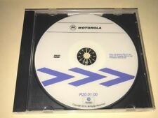 MOTOROLA Programming Disk For XTS5000 XTL5000 XTS2500 XTL2500 BEST SELLER!!