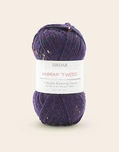 Sirdar Harrap Tweed DK Shade 108 Thornhill x 50g