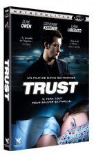 Trust DVD NEUF SOUS BLISTER