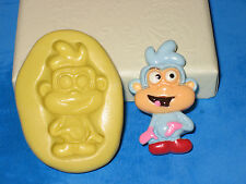 Dora the Explorer Boots Silicone Mold A470 for Cake Edible Chocolate Resin Clay