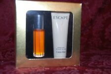 ESCAPE ~ Calvin Klein ~ Women ~ 2 Piece ~ GIFT SET #Fragrance #Mother'sDay
