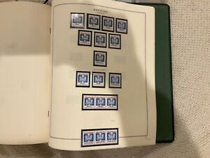 US official stamps