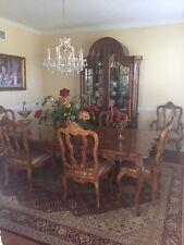 New Condition Century Furniture Coeur De France Dinning Room Set