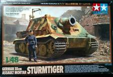 1/48 Tamiya Sturmtiger