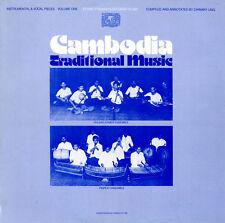 Various Artists - Cambodia 1 / Various [New CD]