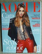 Vogue UK British Magazine July 2013 Helena Bonham Carter by Mert & Marcus Goo