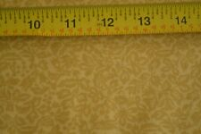 "Marcus Bros Calico on Gold Quilter/'s Cotton M6176 30/"" Long x 42/"" Wide"