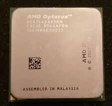 AMD Opteron 144 Processor 1.8GHz 1MB  Socket 939 OSA144DAA5BN