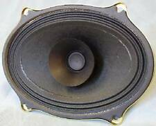 NEW 1957-59 Plymouth Dodge Desoto Chrysler 5x7 Dash Speaker 10 ohm