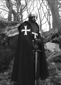 Mantello Get Dressed For Battle GB135 Hospitalier Cloak