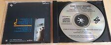 Depeche Mode Some Great Reward Rare Hong Kong CD BMG Pacific