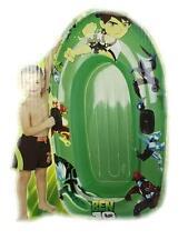 Bote Hinchable Ben Ten 10 , 160 CM Juego Verano Piscina Mar Ps 08669