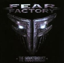 FEAR FACTORY - THE INDUSTRIALIST [DIGIPAK] USED - VERY GOOD CD