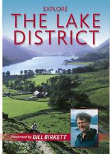 Explore the Lake District DVD