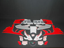 Nuevo Original Aprilia Rs 50 2006 Diablo Negro Decal Set 86288900wn1